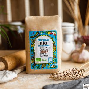 Kasza chlebowa pszenna | BioBabalscy